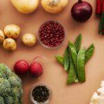 La importancia de la alimentación biológica